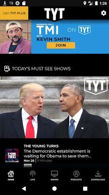 Image 4 of TYT Plus: News + Entertainment