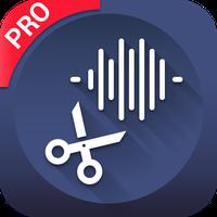 Biểu tượng MP3 Cutter Ringtone Maker Pro