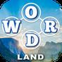 Word Land - Palavras cruzadas