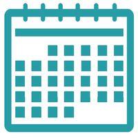 Calendar Daily - Planner 2018 icon
