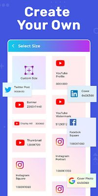 Image 15 of Banner Maker, Web Banner Ads, Roll Up Banners