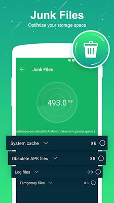Image 4 of Speed Booster, Cleaner - unlimited and pro version