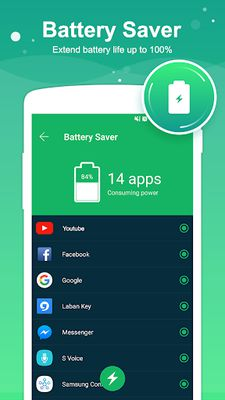 Screenshot 12 of Speed Booster, Cleaner - unlimited and pro version