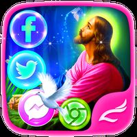 Holy Faith Forest Theme apk icon