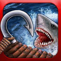 Icoană Ocean Nomad: Survival on raft