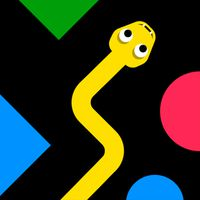 Color Snake icon