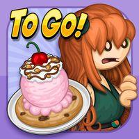 Papa's Scooperia To Go! icon
