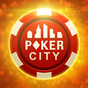 Poker City: Builder
