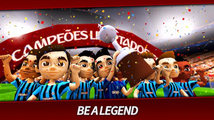 Soccer Libertadores (Soccer Kids) screenshot apk 11