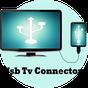 USB Connector phone to tv (hdmi/mhl/usb) 99
