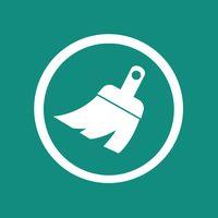 Ícone do limpeza para whats - aplicativo de limpeza