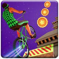 Reckless Rider Simgesi