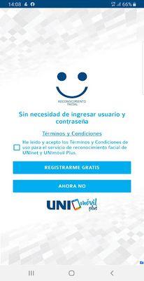 Image 5 of UniMovil Plus
