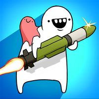 Missile Dude RPG Icon