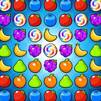 Fruits POP - Jungle Adventure icon