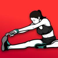Biểu tượng Stretching Exercises - Flexibility Training