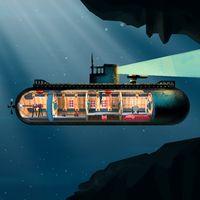 Icoană apk Nuclear Submarine inc
