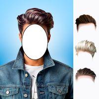 Man Hairstyles 2018 icon