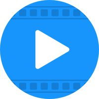 HD Videoplayer Icon