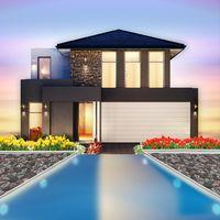 Ícone do apk Home Design App: projete sua casa