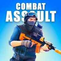 Ícone do Combat Assault: FPP Shooter