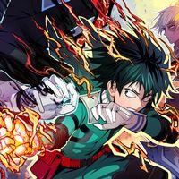 Ícone do Anime Wallpaper Master