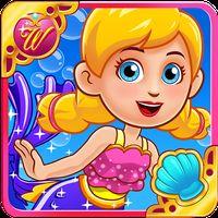 Ikon Wonderland : Little Mermaid